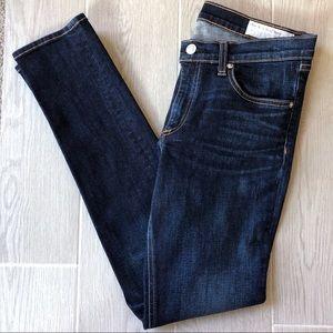 rag & bone Jeans - Rag & Bone skinny jeans in Kensington